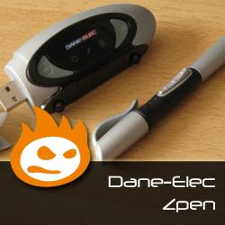 Dane-Elec Zpen