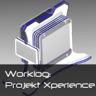 Worklog: Project Xperience