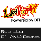 DFI AM3 Mainboard Roundup