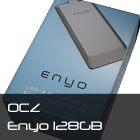 OCZ Enyo USB 3.0 128 GB External SSD